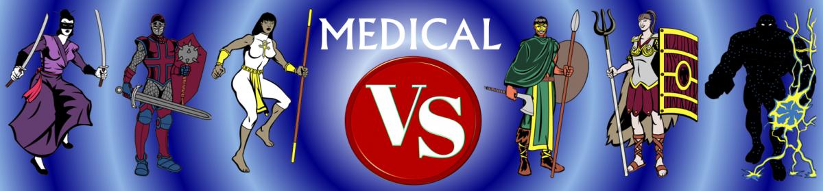 Medical VS