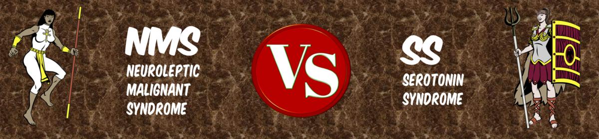 NMS VS SS